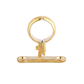 China Brass Pipe Clip