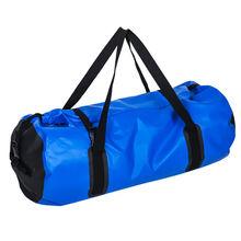 China Custom waterproof tarpaulin sport duffel bag