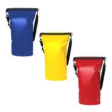 China Customized logo tarpaulin waterproof dry bag