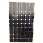 300w poly pv solar panel made in China with 5 year warranty