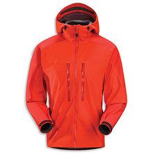 China Hooded outdoor wear windbreaker