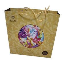 Paper Gift Bags Bulk Manufacturer