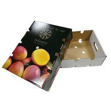 Gold Fruit Manufacturer