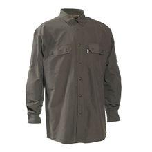 bfb40170d766b Quality Exporter of Hunting Clothing · China Men's long-sleeved hunting  shirt