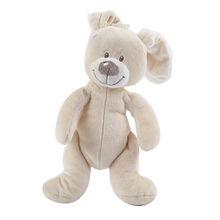 Super soft plush baby toy, comfortable baby toy plush rabbit toy from Dongguan Yi Kang Plush Toys Co., Ltd