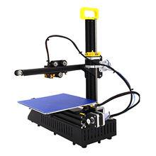China 3D printer kit, 3D printer laser, 3D printer kit, mini 3D printer 210*210*210mm build size