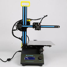 China 3D printer kit, DIY laser 3D printer kit, mini 3D printer 210*210*210mm build size