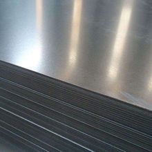 High quality cheap custom galvanized steel sheet from Sino Sources Tech Co. Ltd