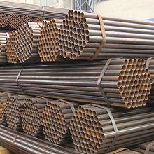 Round welded steel pipe in Tianjin