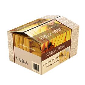 Banana Carton Box from China (mainland)