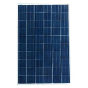 China High-efficiency Grade A poly solar panel 12/ 24 v with CE TUV ISO9001 certificates