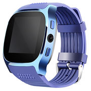 China 2.0MP built-in camera MTK6261D smart watches