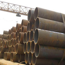 ERW Welded Square Steel Pipe