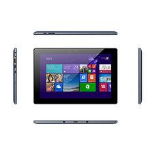 China 10.1-inch Windows Tablet PC
