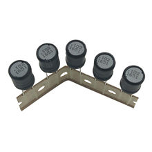 China Leaded power inductor