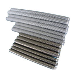 India Threaded Bar from Ludhiana Manufacturer: Technogrip