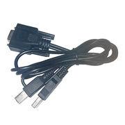China POS machine data cable