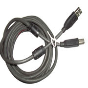 Usb Cable With Core Manufacturer