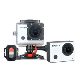 Action Camcorder from China (mainland)