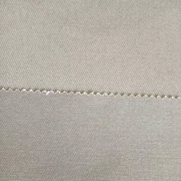 China Antibacterial twill textile fabric