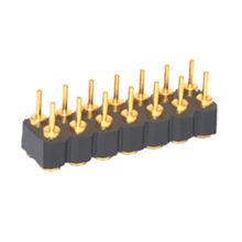 China 14-pin SMD Pogo Pin Connectors