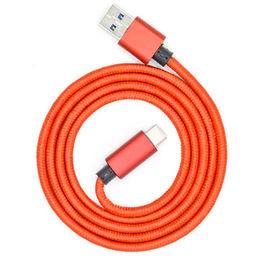 USB-C Cable with High-speed USB 3.1 Type-C USB-C to Standard Type-A from Zhongshan Winner Electronic Technology Co. Ltd