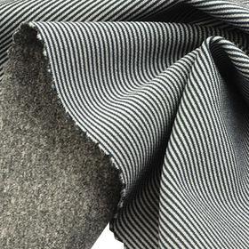 Anti-bacterial and Wicking Fabric in Yarn Dye Stripe Reversal Interlock from Lee Yaw Textile Co Ltd