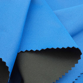 Waterproof Fabric in Poly Interlock Bonded, TPU with MVP10K and WP10K from Lee Yaw Textile Co Ltd