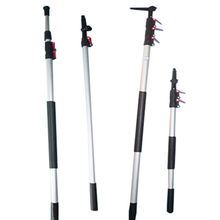China Aluminum Telescopic Pole