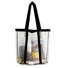 China Customized tote shopping mesh bag