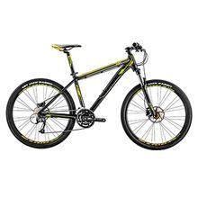 Aluminum Alloy Frame Mountain Bike