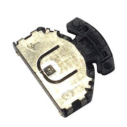 China Push SW, 12V, 0.1A, SMD, RL swing switch, the middle strength 350gf, on both sides of the intensity