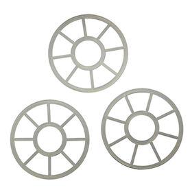 China Silicone seal rings