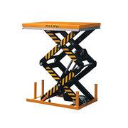 HD Series 1000-4000kg Scissor Lift Table