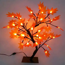 China LED maple tree light