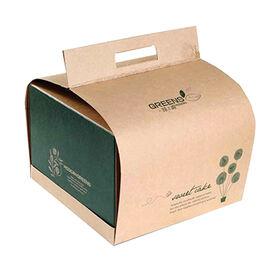 China Cake box packing
