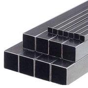 China Hot-dip Galvanized Rectangle Steel Tube