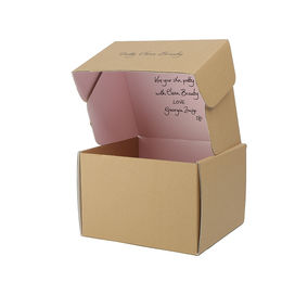 China Cosmetic packing box