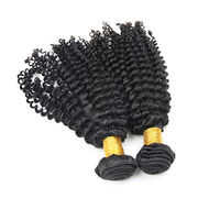 Black Hair Weave Manufacturer