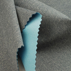 Waterproof Fabric in Poly Interlock Bonded, Stretch PU Laminated with MVP5K and WP10K from Lee Yaw Textile Co Ltd