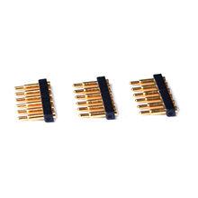 China 6-pin target pogo pin connectors