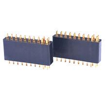 China 12-pin Precision Customized Pogo Pin Connector