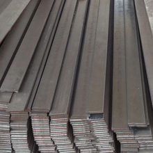 Hot rolled alloy steel flat bar