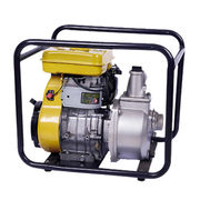 China Gasoline Water Pump