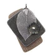 China Safety pin brooch