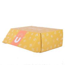 China Folding box
