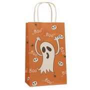 China Halloween Paper Gift Bags