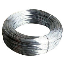 Iron wire from Sino Sources Tech Co. Ltd