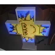 Led Pharmacy Cross Manufacturer