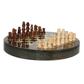 China Wooden chess board